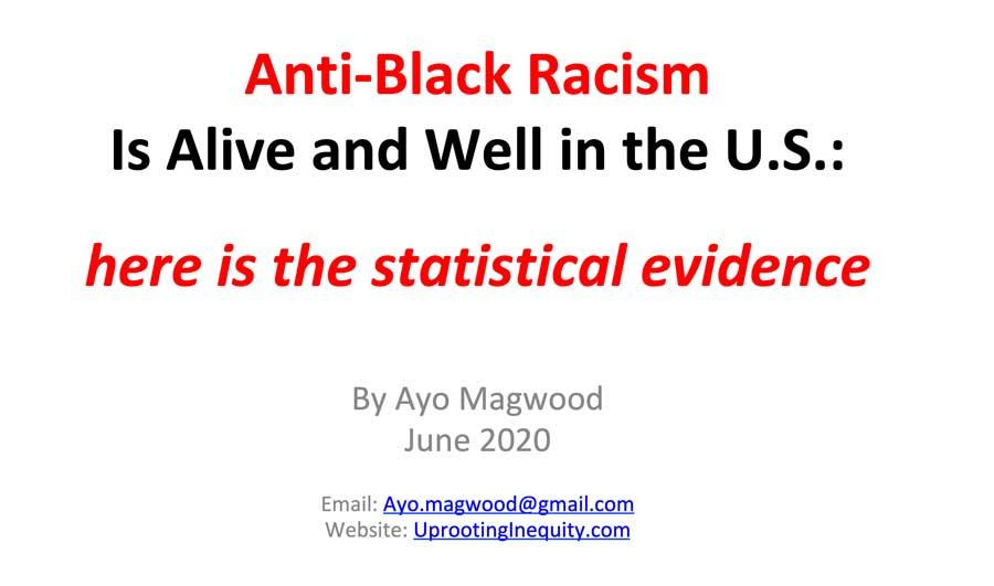 Anti-Black Racism