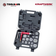 30202 KRAFTWERK herramientas taller barcelona Kit reposicionador neumatico pistones freno _01