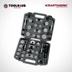 30203 KRAFTWERK herramientas taller barcelona Kit reposicionador manual pistones de freno 01