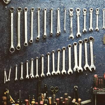 El orden de los factores si afecta al producto. ????? #tools4us #herramientas #herramientastaller #stand #rad #mad #workhard #wow #caferacer #workshop #racing #tools4usracingteam #hardwork