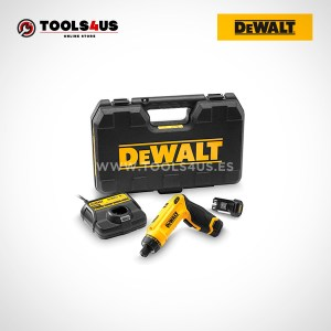 DCF680G2-QW DEWALT taladro atornillador 2 posiciones 2 baterias herramientas profesionales taller instalaciones _01