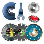 Leman consumibles discos de corte muelas sierras abrasivas taller carpinteria ebanisteria herreria oficios - CATÁLOGOS COMPLETOS