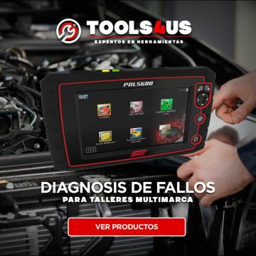 Módulos de Diagnósis para talleres Multimarca SUN Snap-On