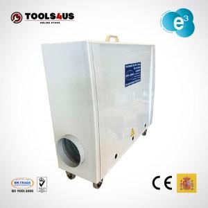equipo generador ozono portatil oficinas naves desinfectante ambientes aire hoteles locales vehiculos 10000mg 01 - Limpieza y Desinfección con Ozono