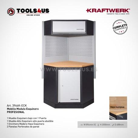 3964k eck mueble taller esquinero garage negocio banco de trabajo kraftwerk herramientas españa barcelona 01