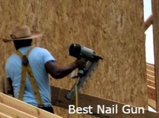 Best Nail Gun