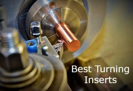 Best Turning Inserts