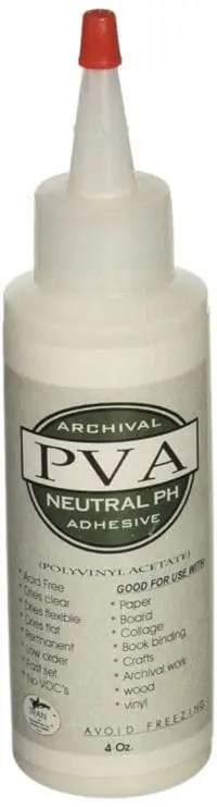 What is PVA Glue