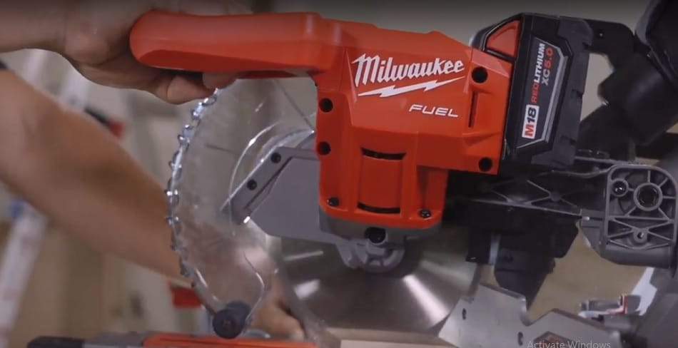 Milwaukee 7 1/4 Miter Saw Review – Milwaukee Miter Saw