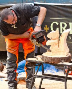 Best carving chainsaw