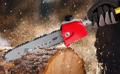 Best Gas Pole saw Review