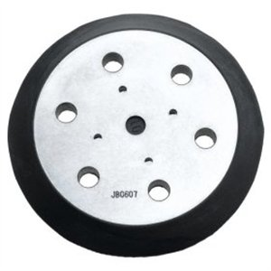 DeWalt DW4395 Backing Pad 6 H  L Hard