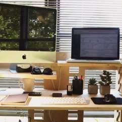 Ergonomic Chair Kickstarter Eames Chairs Desk Design Ideas