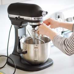 Kitchen Aid Mixer Reviews Touchless Faucet A Review Of The Kitchenaid Pro 450  Tools And Toys