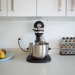 Kitchenaid Kitchen Faucet Spout Replacement A Review Of The Pro 450 Mixer Tools And Toys