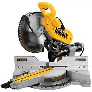 DeWalt DWS780 Miter Saw