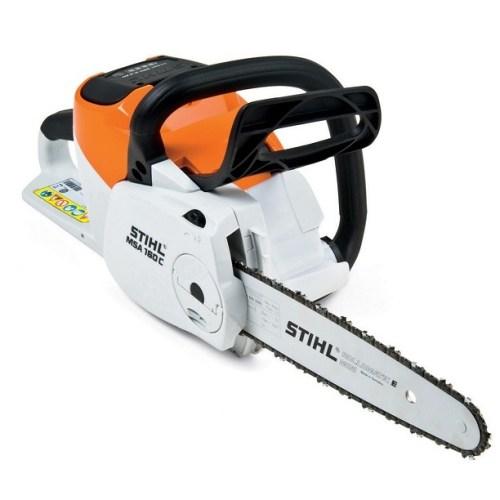 STIHL Cordless chainsaw - MSA 160 C-BQ