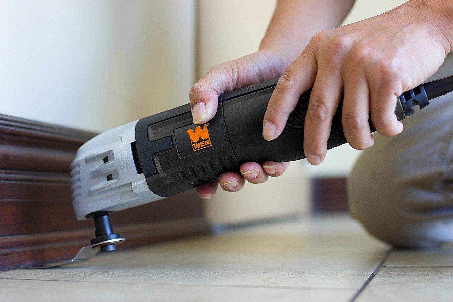 Multifunction Oscillating Tool