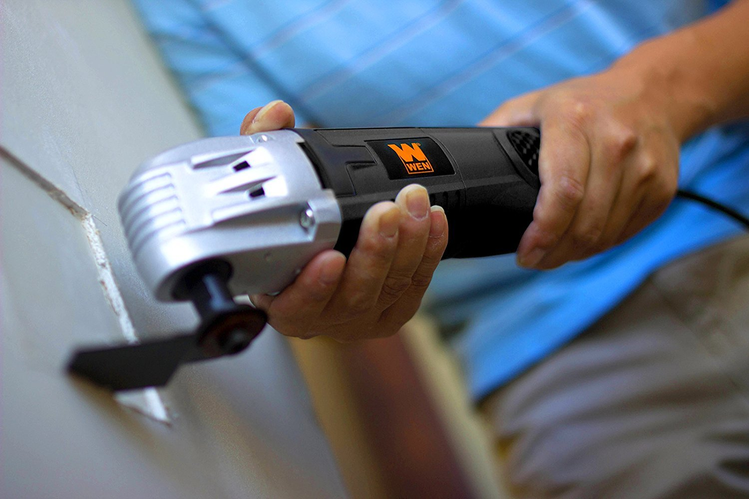 What is an Oscillating Tool Used For?