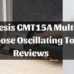 Genesis GMT15A Multi-Purpose Oscillating Tool Reviews