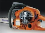 Husqvarna 460 Rancher Review – Gas Powered Chain Saw