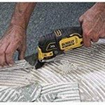 DEWALT DCS355B Oscillating Tool 20v Review