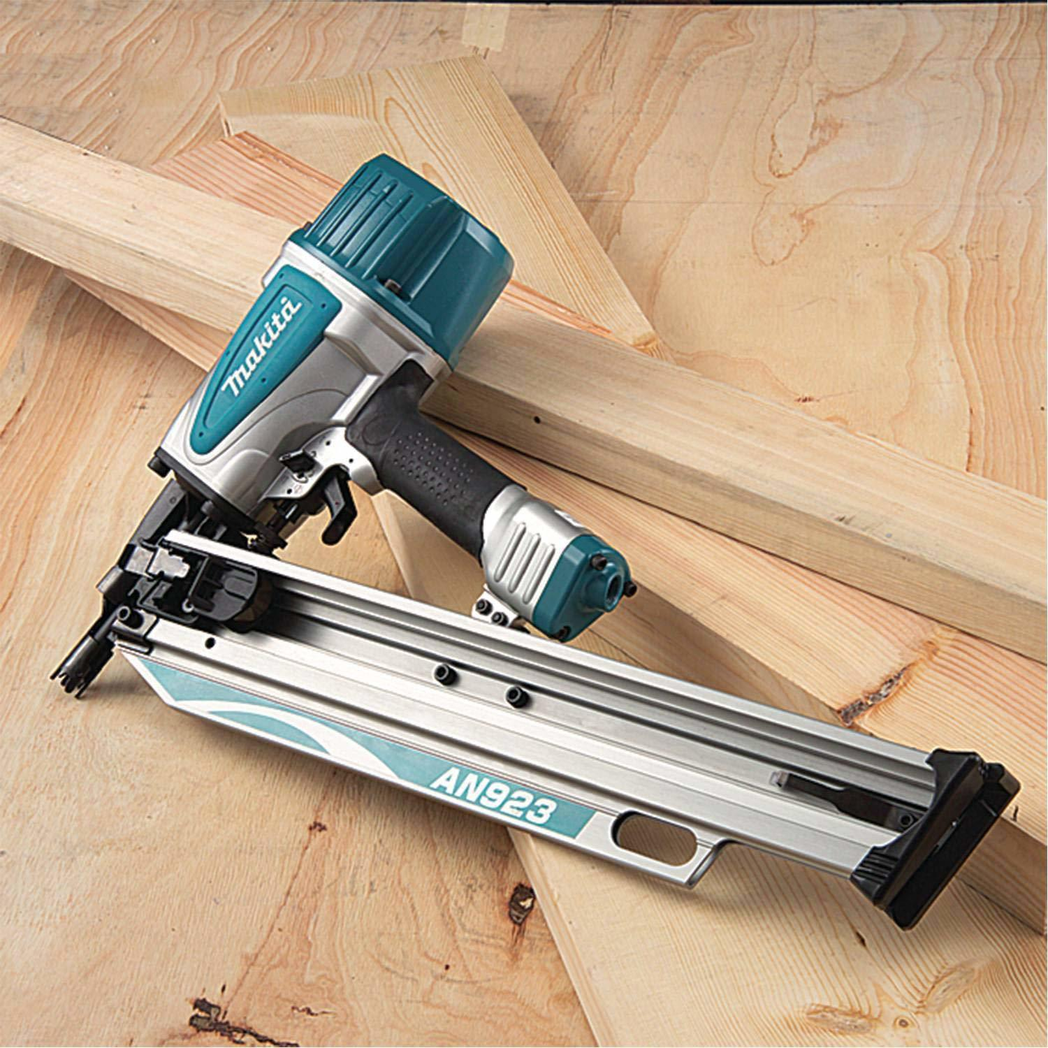 Makita AN923 Framing Nailer Full Round Head