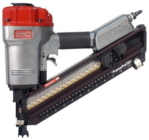 Senco 2H0133N FramePro 701XP Clipped Head Framing Nailer
