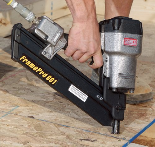 Senco FramePro 601 Clipped Head Nailer