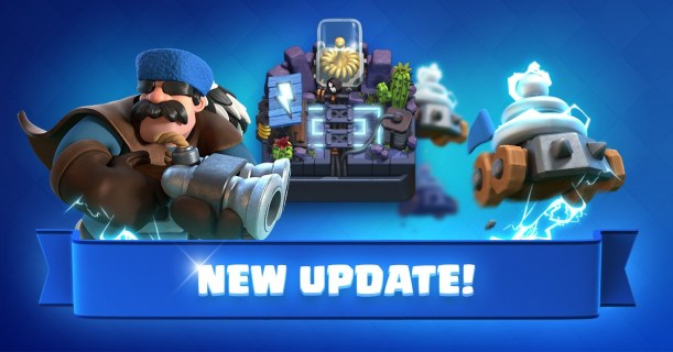 Clash Royale Private Server 2.1.7