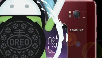 AT&T Galaxy S8 Active SM-G892A Android Oreo 8 0 Update [Build UCU2BRC5]