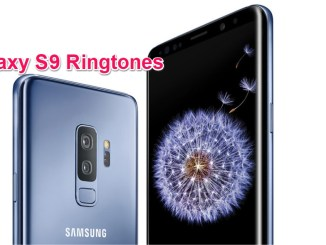 Galaxy S9 Ringtones official