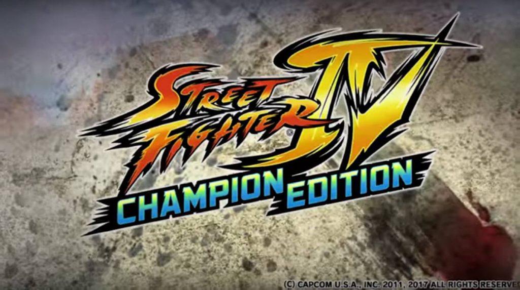 Street Fighter IV Champion Edition Apk v1 00 00 [Direct Download Link]