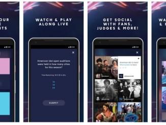 American Idol App apk