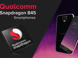 List of Devices with Snapdragon 845 Processor