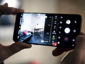 Samsung Galaxy S9 Camera apk App