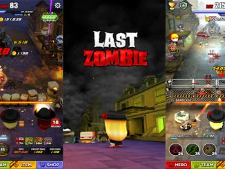 Last Zombie Mod apk