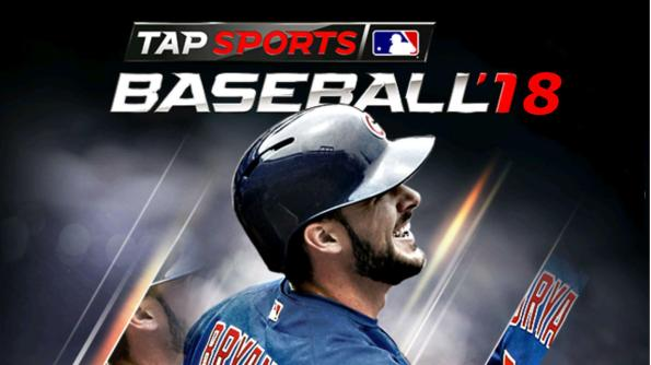 MLB Tapsports Baseball 2018 Mod apk hack