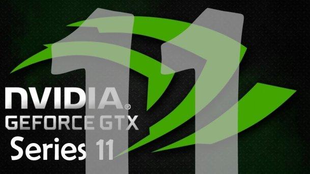 Nvidia GTX 11 Series