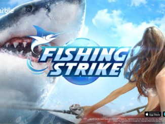 Fishing Strike Mod apk hack