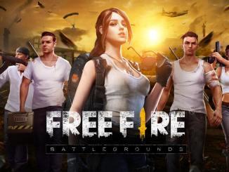 GArena Free fire battleground 1.15.3. apk