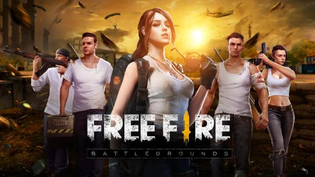 GArena Free fire battleground 1.15.3. apk