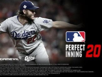 MLB Perfect Inning 2018 mod apk hack