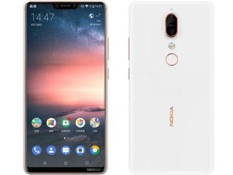 Nokia X6 Leaks specs sheet