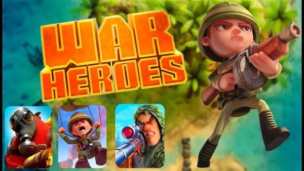 War Heroes v2.6.3 Mod APK