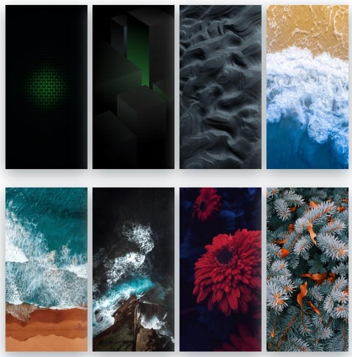 Xiaomi Black Shark Stock Wallpapers