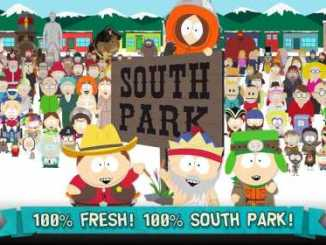 South Park: Phone Destroyer 2.4.2 Apk full + Mod for Android