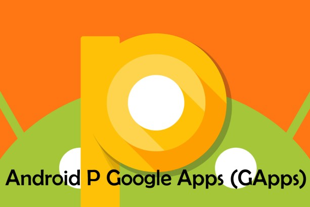 Download Android GApps