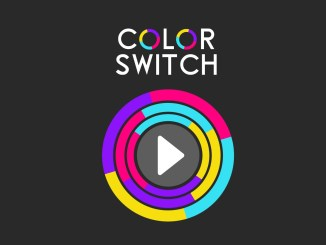 Color Switch 1.14 Apk