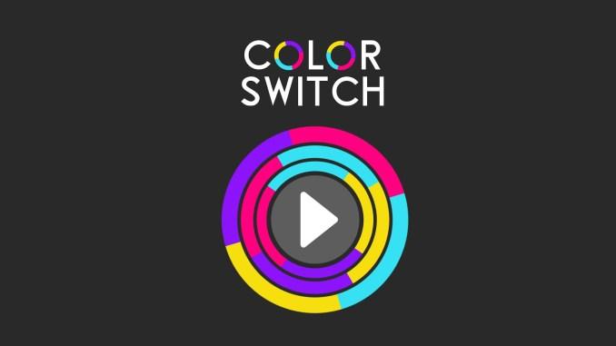 Color Switch 1.14 Apk